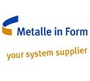 Metalle in Form